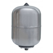VASO EXPANSION INOXIDABLE 20AMR 20L 10 BAR ROSCA 1""
