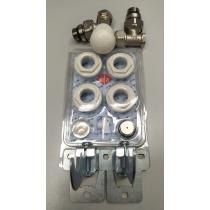 kit accesorios radiador