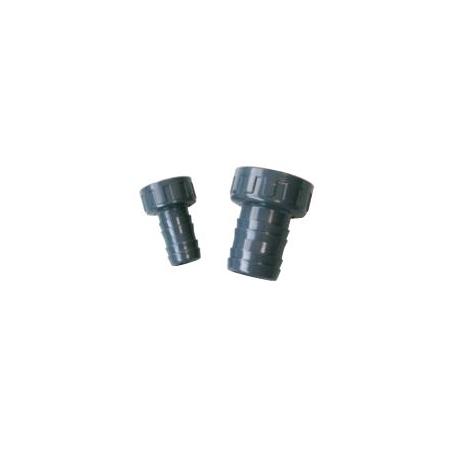 ESPIGA PVC DIAMETRO 25