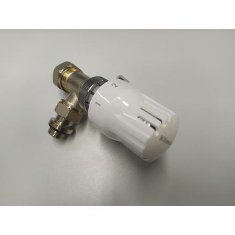 Válvula termostática Klimatech de Standard Hidraulica