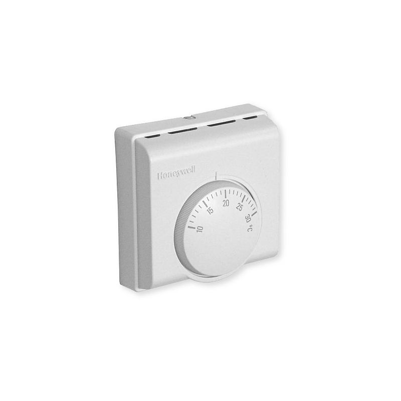 Termostato ambiente interruptor on off honeywell - Termostato de ambiente ...