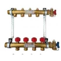 COLECTOR COMPACTO HKV 4 SALIDAS