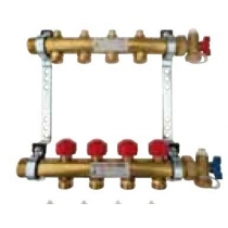 COLECTOR COMPACTO HKV 5 SALIDAS