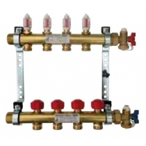 COLECTOR COMPACTO HKV-CL 6 SALIDAS