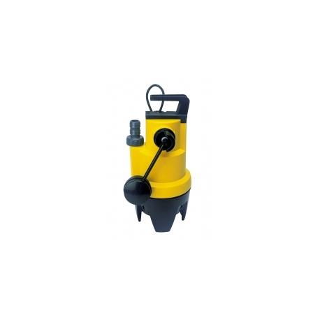 BOMBA VIGILEX 600 0,8 HP 14,40 M³ 7 M.C.A. 230V