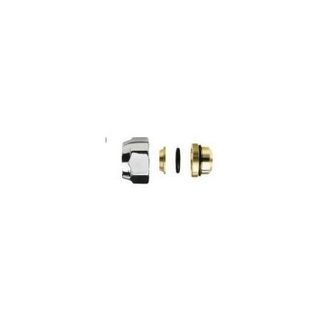 ADAPTADOR 0481 PARA TUBO DE COBRE CROMADO 12/15/16MM CONEX.24-19