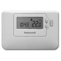 CRONOTERMOSTATO DIGITAL HONEYWELL CM701 DIARIO