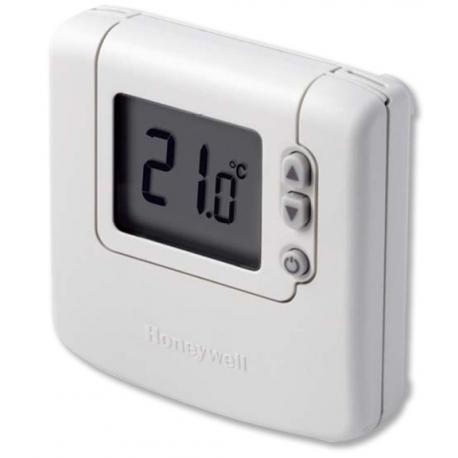 Honeywell termostatos thermostat tb7220 manual de usuario.