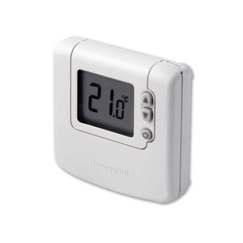 termostato de ambiente digital honeywell dt90a1008