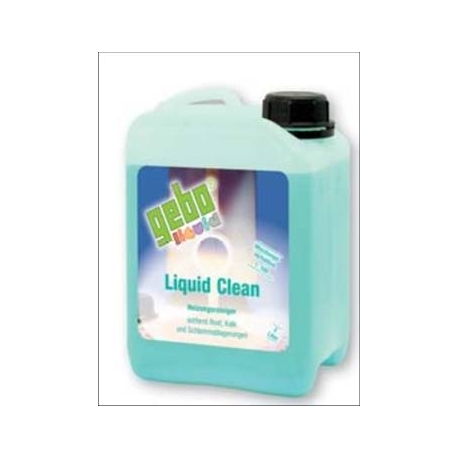 SELLADOR GEBO LIQUID CLEAN 2 LITROS