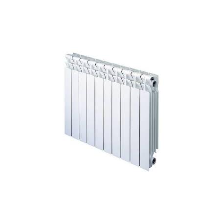 Radiador de aluminio ferroli xian 800 n materiales - Radiadores de aluminio ...