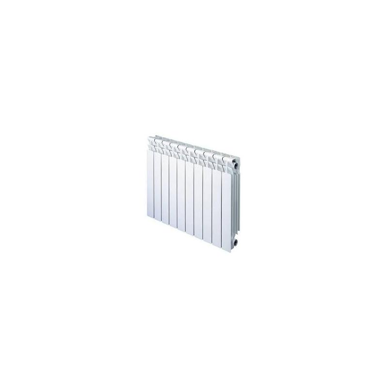 Radiador de aluminio ferroli xian 800 n materiales calefacci n - Radiador ferroli xian ...