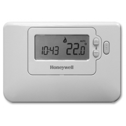 CRONOTERMOSTATO DIGITAL HONEYWELL CM707 SEMANAL