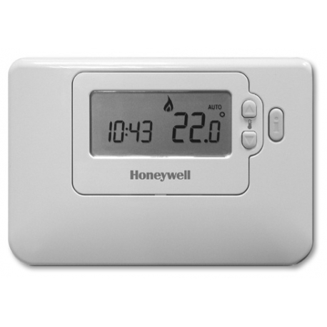 CRONOTERMOSTATO DIGITAL HONEYWELL CMT707