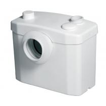 TRITURADOR SANITOP PARA WC Y LAVABO