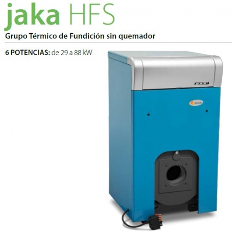 CALDERA DOMUSA JAKA HFS-30