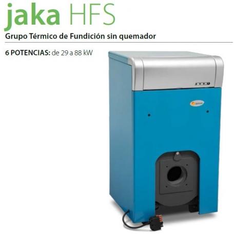 CALDERA DOMUSA JAKA HFS-60