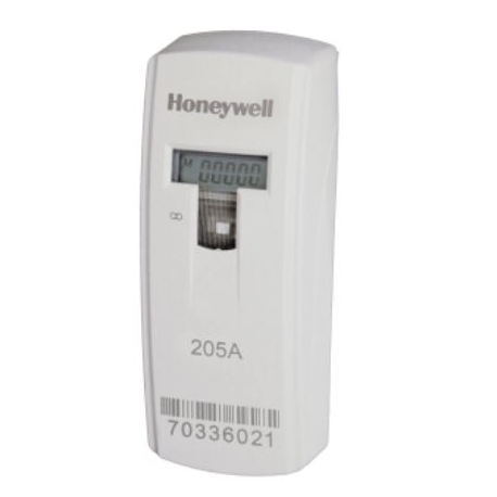 Repartidor De Costes Honeywell E43205A