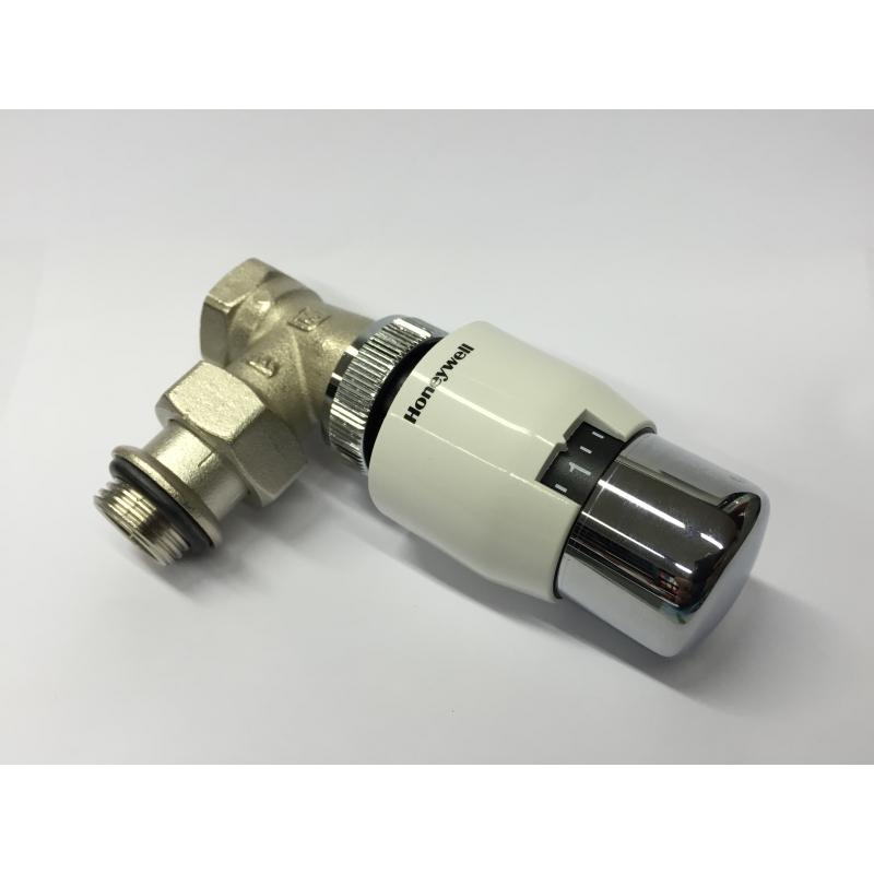 Valvula termostatica honeywell thera 200 t4 de 3 8 - Valvula termostatica radiador ...