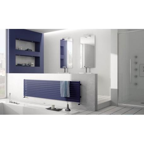 Panel decorativo piano de irsap materiales calefacci n - Radiadores electricos decorativos ...
