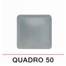 COLGADOR UNIVERSAL TOALLERO QUADRO 50
