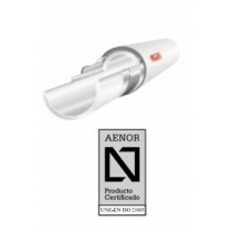 TUBO PERT/ALPERT UNIVERSAL 20 X 2,0 mm