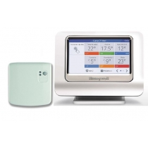 RECEPTOR INALÁMBRICO HONEYWELL EVOHOME CONNECTED PACK