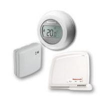 TERMOSTATO INALÁMBRICO HONEYWELL Y87 CONNECTED PACK