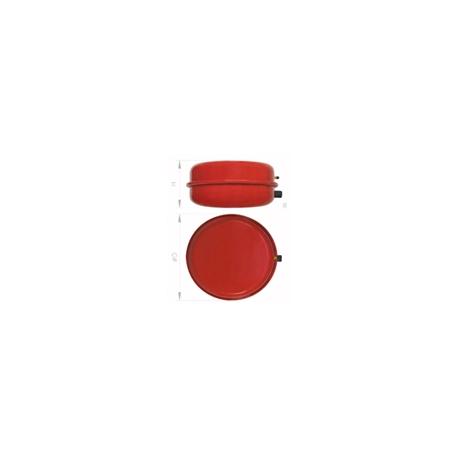 """Circular 8PCA 8ltrs. 1/2"""" 325x130mm."""