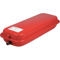 "VASO DE EXPANSION RECTANGULAR RP200/10 10ltrs. 3/4"" 200x515x128mm WATTS"