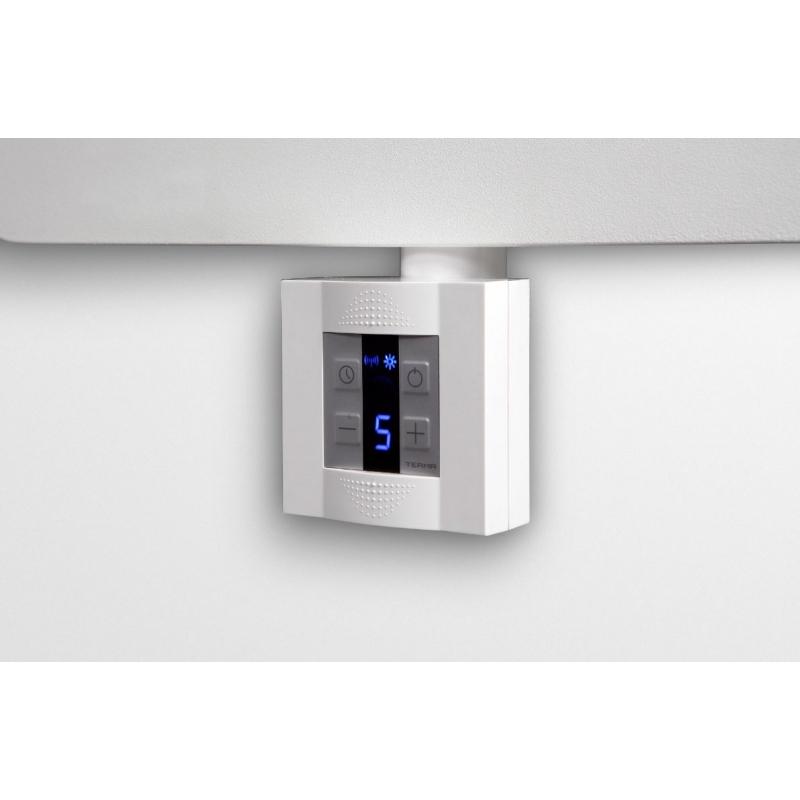 Resistencia el ctrica ktx4 universal para toalleros y - Radiadores electricos decorativos ...