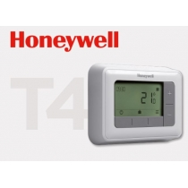 CRONOTERMOSTATO T4 DE PARED HONEYWELL T4H110A1022