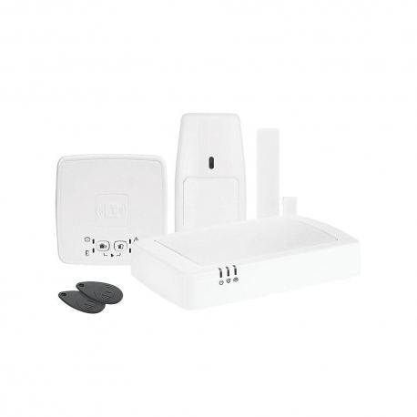 KIT EVOHOME SECURITY HS922GPRS HONEYWELL