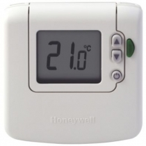 TERMOSTATO DIGITAL DT90E1012 ECO HONEYWELL