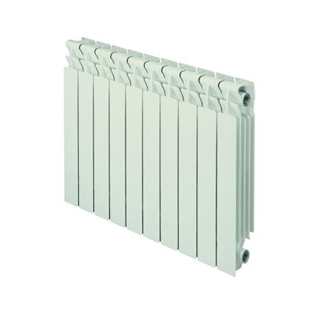 Radiador aluminio ferroli xian 450 n por elementos - Radiador ferroli xian ...