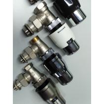 Válvula termostática Thera 200-T4000 de Honeywell