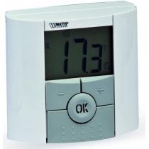 Blog Naturaleza educativa cronotermostato-de-ambiente-btdp-diario-o-semanal-watts Cómo ahorrar energía utilizando termostatos en calefacción y refrigeración