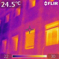 aislamiento cámara térmica