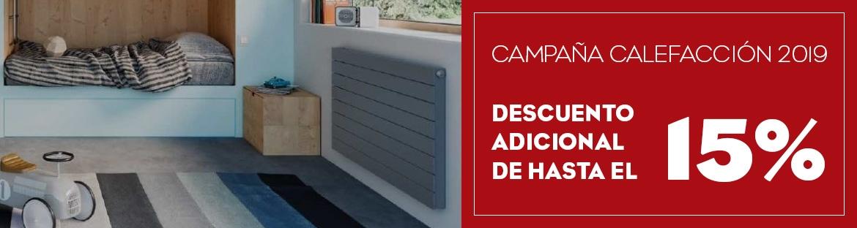 Campaña Calefaccion 2019