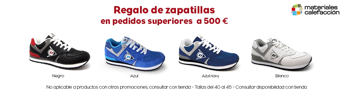 Regalo Zapatillas