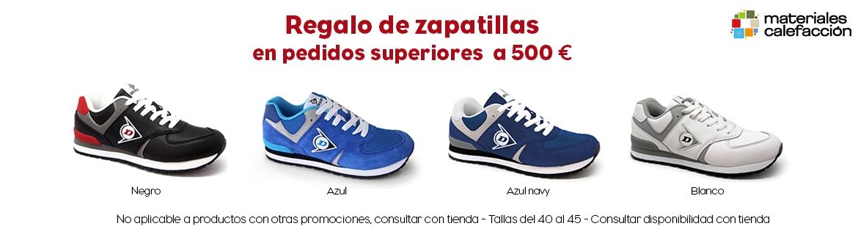 Regalo Zapatillas